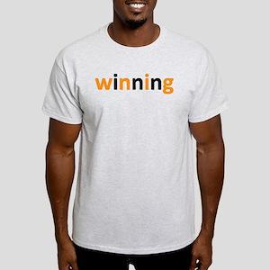 winning Light T-Shirt