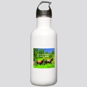 Mule Stainless Water Bottle 1.0L