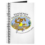Phoenix Hump D'Hash Journal