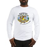 Phoenix Hump D'Hash Long Sleeve T-Shirt