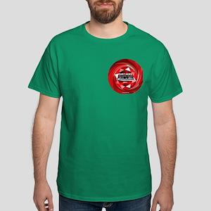Ruby Gems 2011 - Dark T-Shirt