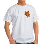 Canada Maple Leaf Light T-Shirt