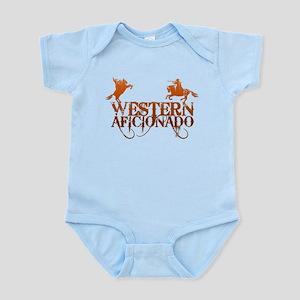 Western Aficionado Infant Bodysuit