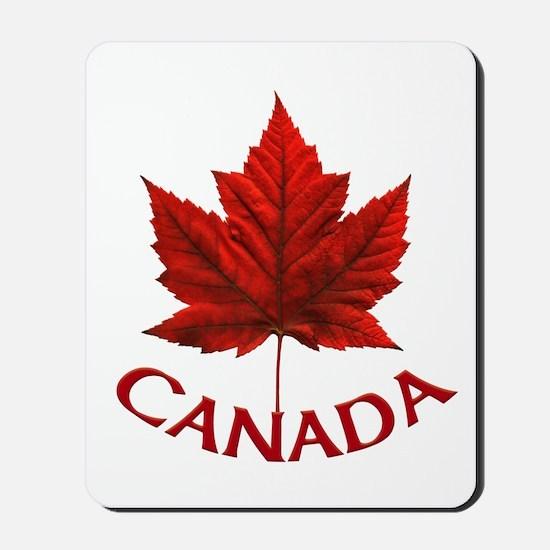 Canada Souvenir Mousepad