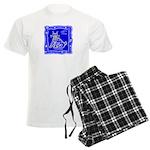 BlueCat Men's Light Pajamas