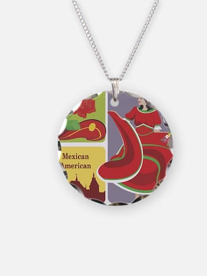 Mexico Necklace