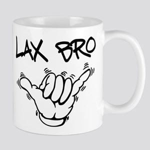 Hang Loose Lax Bro Mug
