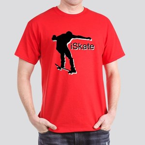 iSkate Dark T-Shirt