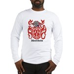 Aberrdein Coat of Arms Long Sleeve T-Shirt