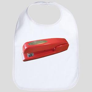 stapler Bib