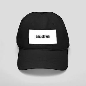 ass clown hat