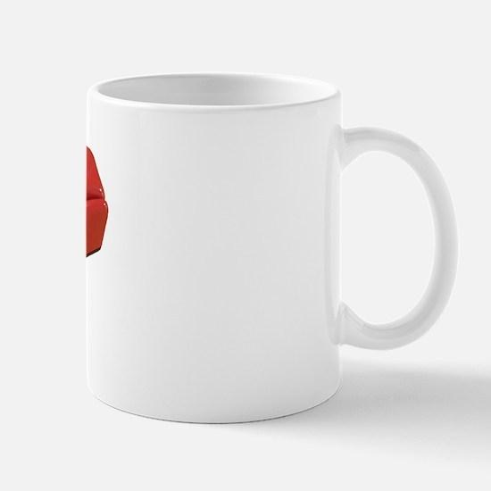 stapler Mug