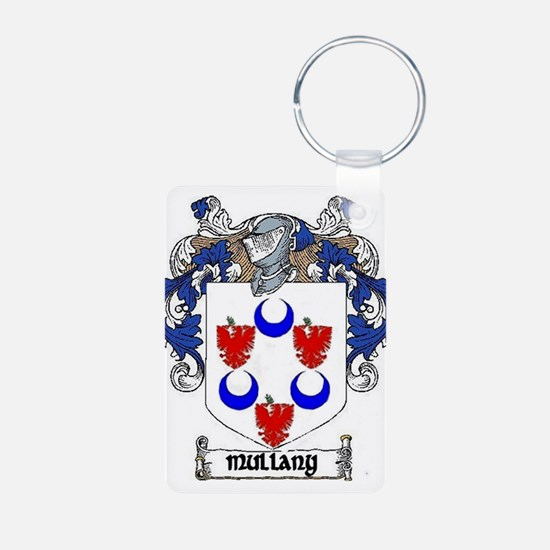 Mullany Arms Keychains