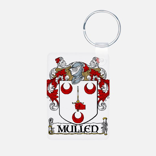 Mullen Arms Keychains