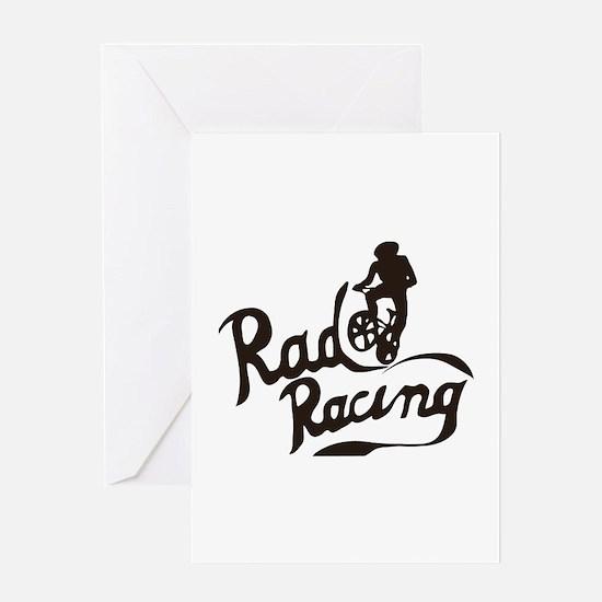 Cute Rad Greeting Card