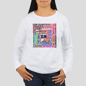 SPINELLI Women's Long Sleeve T-Shirt