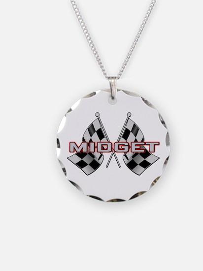 MG Midget Necklace
