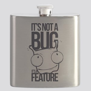It's Not A Bug It's A Feature Flask