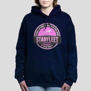 Vintage Starfleet Command Insignia Sweatshirt