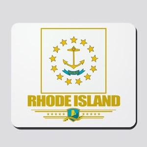 Rhode Island Pride Mousepad