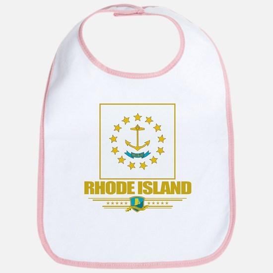 Rhode Island Pride Bib