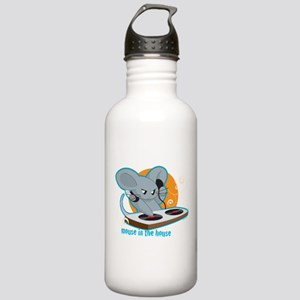 Mouse in the House Stainless Water Bottle 1.0L