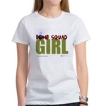 BSG Women's T-Shirt Alternate