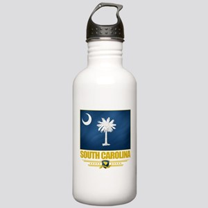 South Carolina Pride Stainless Water Bottle 1.0L