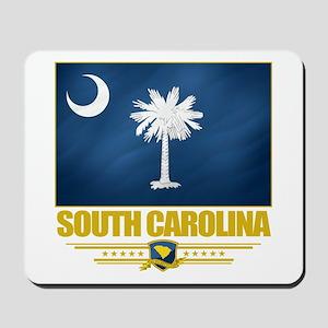 South Carolina Pride Mousepad