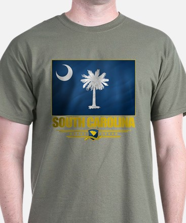 South Carolina Pride T-Shirt