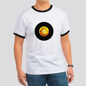 45 RPM Rock n Roll Record Ringer T