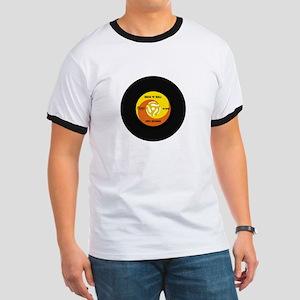 45 RPM Rock n Roll Record Ringer T