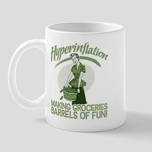 Inflation Mug