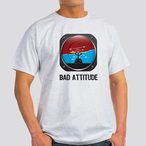 Bad Attitude Light T-Shirt