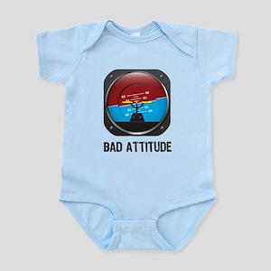 Bad Attitude Infant Bodysuit