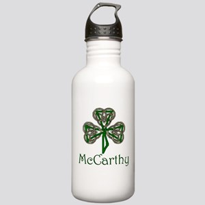 McCarthey Shamrock Stainless Water Bottle 1.0L