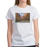 Colorado River - Grand Canyon Women's T-Shirt