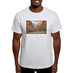 Colorado River - Grand Canyon Light T-Shirt