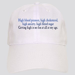 Old Age High Cap