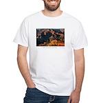 The Grand Canyon White T-Shirt