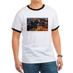 The Grand Canyon Ringer T