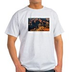 The Grand Canyon Light T-Shirt