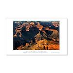 The Grand Canyon 22x14 Wall Peel