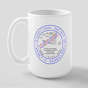 ISOGG Large Mug