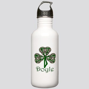 Doyle Shamrock Stainless Water Bottle 1.0L