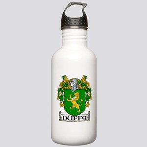 Duffy Coat of Arms Stainless Water Bottle 1.0L