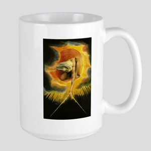 Ancient of Days Large Mug