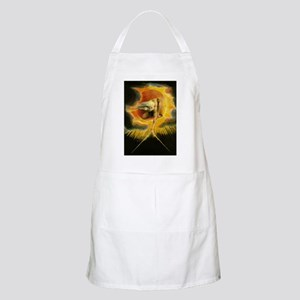 Ancient of Days Apron