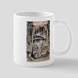 Dante and Virgil at the Entra Mug