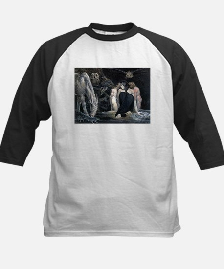 Hecate or the Three Fates Kids Baseball Jersey